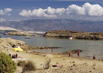 Plaža Stolac