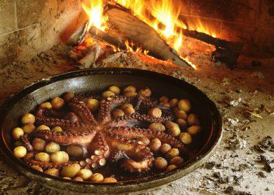 Gastronomija Lopara