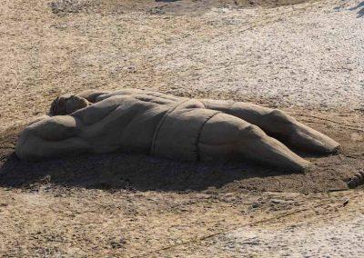 Festival skulptura u pijesku